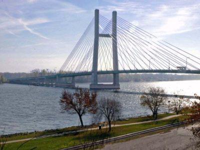 Bridge Burlington