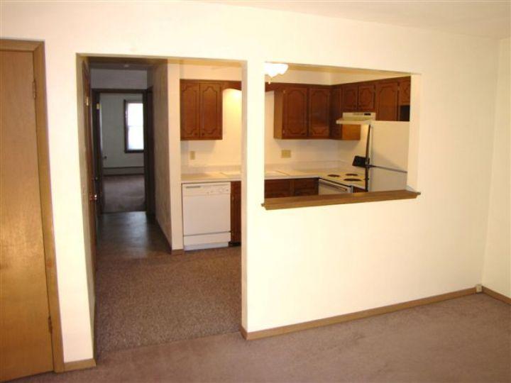 Rolling Ridge Apartments Ltd