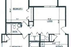 2bedroomfloorplan 2 Bedroom Floor Plan