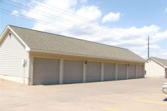 Abundent Garages