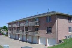 View of Decks