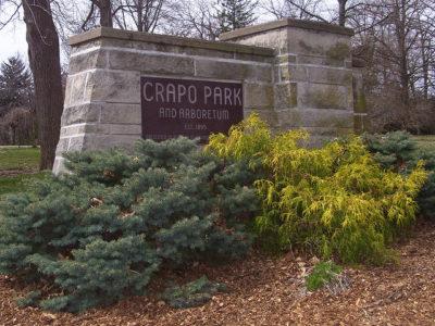 Crapo Park